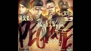 Los KazzaNova feat. Og Black y Soberano - Pegate (Prod. by El Genio y Vrzion B)