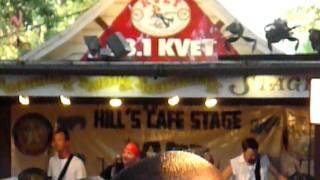 Stoney Larue - Walk Away: Live @ Hill's Cafe ATX