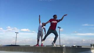 """Ralo """"My Brothers"""" ft. Future (Official Dance Video)"""