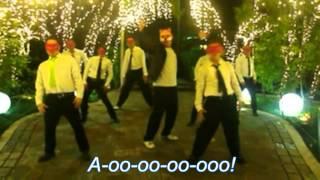 CHOPHOUSE MUSIC VIDEO  THE FOX