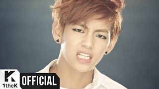 [MV] BTS(방탄소년단) _ Boy In Luv(상남자) width=