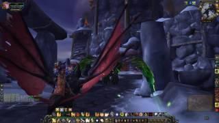 Explore Frostfire Ridge Achievement World Of Warcraft