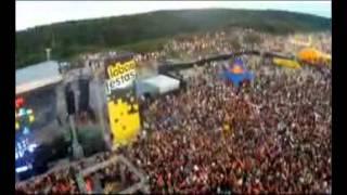 Siam pasauly-Muzikantai
