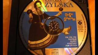 Natasza Zylska - Ju-bi-ju-ba 1956 r.