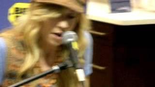 High Hopes & Heartbreaks- Brooke White live at the MOA