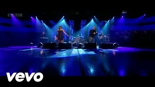 No One (Live on Later... with Jools Holland, 2011)