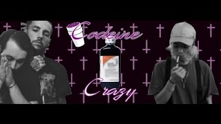 """(Remasterised) KEITH APE - CODEINE CRAZY feat $uicideBoy$ """"Free Type beat/Instrumental by RVREBOY"""""""