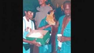 Yaki Kadafi Live hit em up