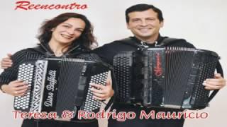 Teresa e Rodrigo Mauricio - Lisboa Menina e Moça