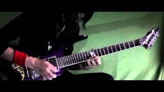 C.P.E.Bach - Solfeggietto 【Guitar Cover by Galih】