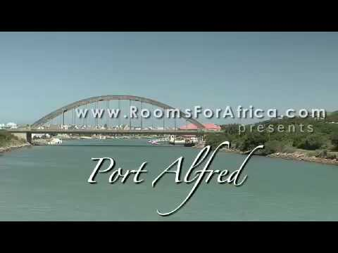 Port Alfred seaside town in Eastern Cape in South Africa