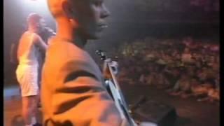 "Erasure LIVE - ""Sometimes"" - stereo, '87"