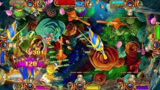 Ocean King 2 thunder dragons revenge