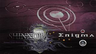 LIBERTUS - Shōmei Nōdo [ENIGMATIC WORLD MUSIC 2017] Shinnobu