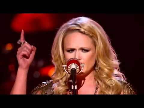 Pistol Annies Live Debut Chords - Chordify