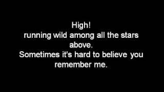 James Blunt - High Lyrics width=