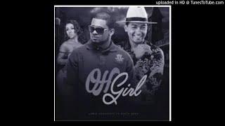 Lapiz Conciente - Oh Girl ft. David Kada