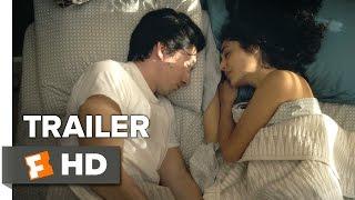 Paterson Official Trailer 1 (2016) - Adam Driver Movie