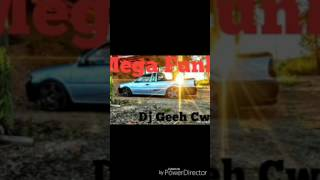 🎶 MEGA FUNK FEVEREIRO DJ GEEH CWB