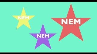twentees - Nem, nem, nem | LYRIC VIDEO
