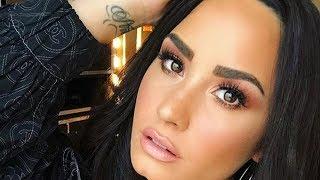 Demi Lovato's Backup Dancer TO BLAME For Overdose!