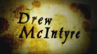 WWE Drew Mcintyre Titantron 2011 (1080p) (HD)