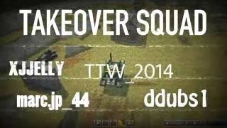 TAKEOVER SQUAD | FURIOUS FIGHTING #3