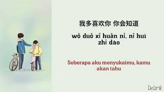 A Love So Beautiful OST - I Like You So Much, You'll Know It Lyrics(Ysabelle Cuevas Cover) width=