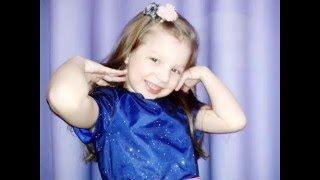 Sofia Ancau - Fata mamei