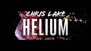 Chris Lake feat Jareth Helium (T ingrosso Instrumental Remix) PREW