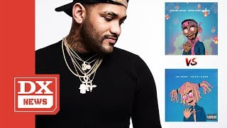 "Joyner Lucas Says His ""Gucci Gang"" Freestyle Was No Lil Pump Diss"