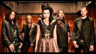 Evanescence - My Heart Is Broken (Radio Edit)- Exclusive!