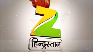 Zee Hindustan Logo Reveal