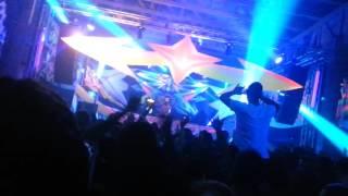 Bizzare Contact - Belgrade 12.03. Here Comes The Revolution