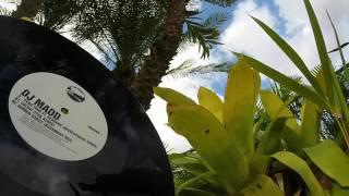 DJ Madd -  Burnin Dance (Bashment mix)