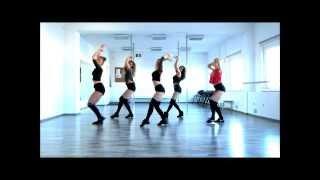 N.E.R.D - She Wants To Move choreo