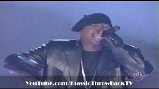 "Jadakiss ft. Styles P, Common - ""Why (Remix)"" Live (2004)"