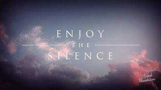 Enjoy the Silence (Depeche Mode cover by Yana Ainsanova)