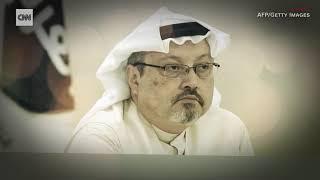 Who Does President Trump Believe In Jamal Khashoggi's Death