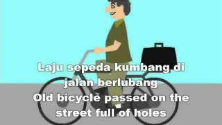 Guru Oemar Bakri (Oemar Bakri The Teacher) by Iwan Fals.FLV