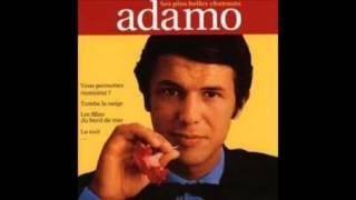 Salvatore Adamo Arroyito de mi infancia