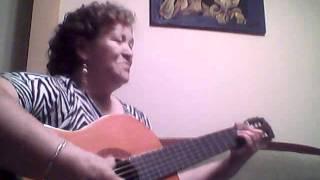 Olguita Aguirre- Pasillo 2