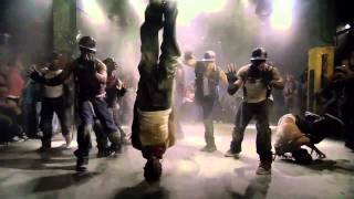 Edward Maya & Vika Jigulina   Stereo Love Rework From Step Up and Street Dance 3D Music Video HD