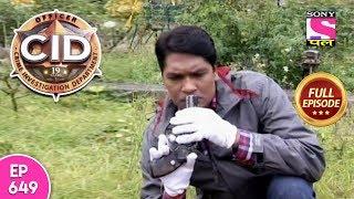 CID - Full Episode  649 - 18th  April , 2018 width=