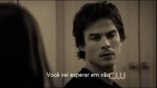 Damon & Elena // Eyes On Fire- tradução