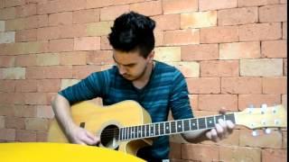 Erik Lemos (Coração de Pedra - Bruno & Marrone) - Acústico