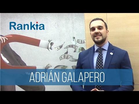 """Adrián Galapero, Analista en GKFX, nos cuenta si cree que la FED subirá los tipos, nos habla de la renta variable europea y americana, del Ibex 35, y en clave formativa nos define """"spread"""" y """"stop loss""""."""