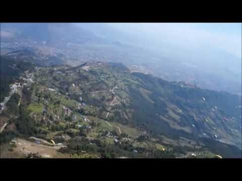 Paragliding moment (Full version).wmv