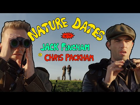 Nature Dates: Jack Fincham Takes Chris Packham Birdwatching |  FULL EPISODE | BBC Earth