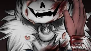 Horrortale ~ This Is Halloween